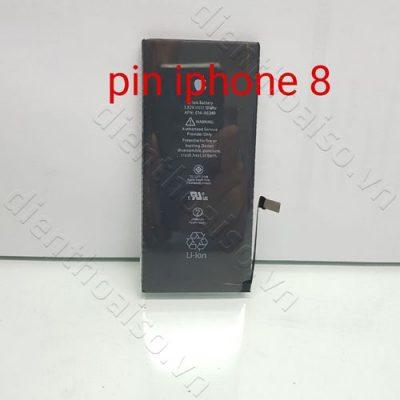 Pin Iphone 8