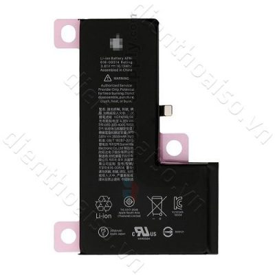 Pin Iphone Xs Max