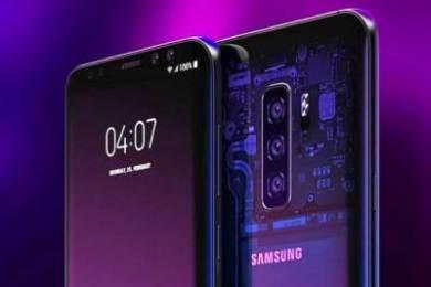 Samsung M10, M20, M30 liệt cảm ứng, lỗi cảm ứng, thay ic cảm ứng