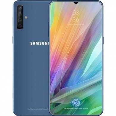 Samsung M10, M20, M30 thay kính camera