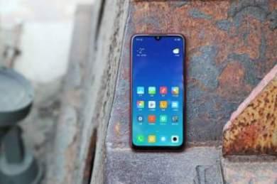 Thay màn hình Xiaomi Redmi Note 7