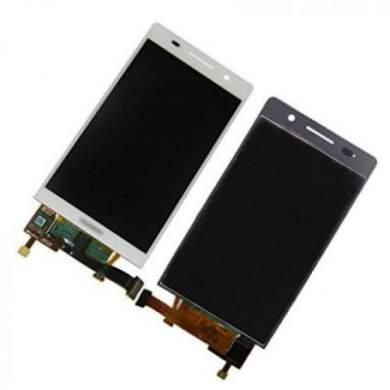 Thay màn hình Huawei Ascend P7