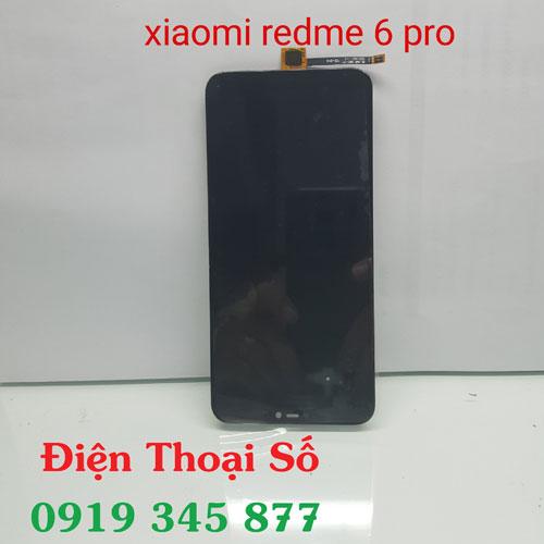 Thay Man Hinh Xiaomi Redmi 6 Pro