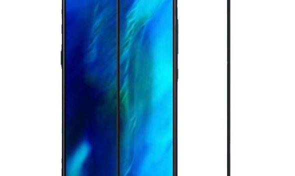 Thay mặt kính Huawei Nova 4