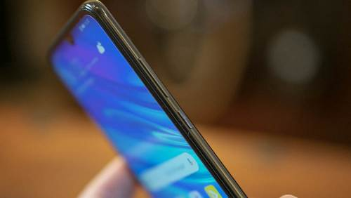 Thay nút nguồn, volume Huawei P Smart 2019