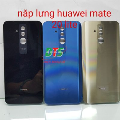 Thay Nap Lung Huawei Mate 20 Lite