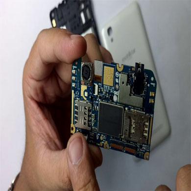 Sửa Sony XA1 Plus mất cảm biến xoay