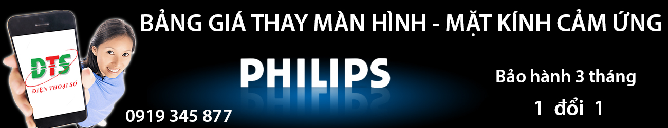 Bảng giá Philips