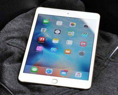 iPad Mini 5 loa ngoài rè, loa nhỏ