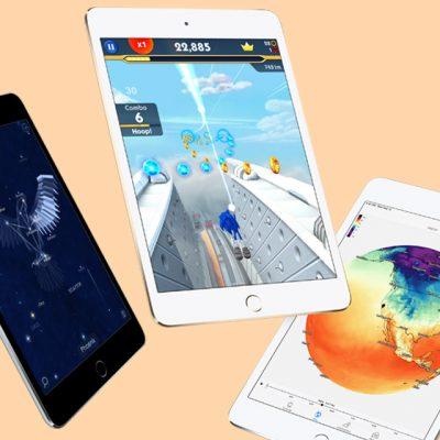 iPad Mini 5 lỏng cáp lightning, sạc không vào và cách khắc phục