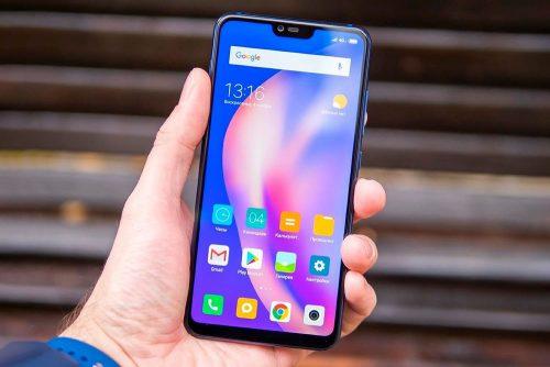 Khắc phục Xiaomi Redmi 7 liệt cảm ứng, lỗi cảm ứng, thay ic cảm ứng