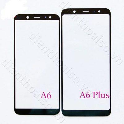 Mat Kinh Samsung A6 2018