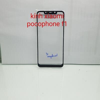 Mat Kinh Xiaomi Pocophone F1