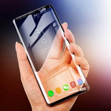 Miếng dán cường lực Samsung A7 2018