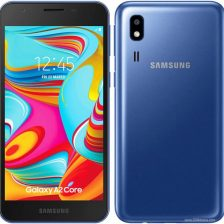 miếng dán cường lực Samsung A2 Core 2019