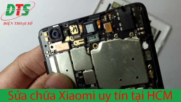 Sửa điện thoại Xiaomi