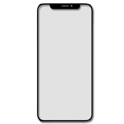 Thay mặt kính Iphone XI Max