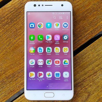 Thay màn hình Asus Zenfone 4 Selfie