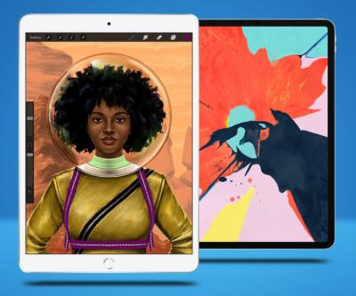 Thay màn hình iPad Air 10.5