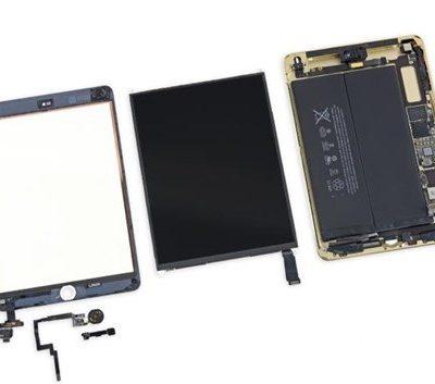 Thay màn hình iPad Gen 6 2018