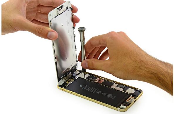 Thay màn hình iPhone 6S Plus