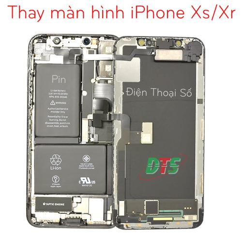 Thay màn hình iPhone XS (5.8 in)