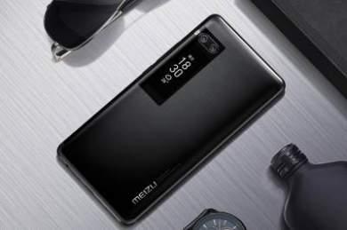 Thay màn hình Meizu 7 Pro