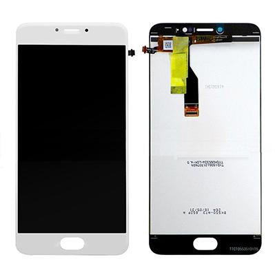 Thay màn hình Meizu M3