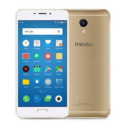 Thay màn hình MEIZU M5