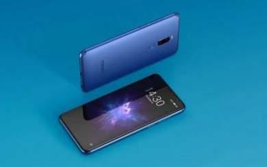 Thay màn hình Meizu Note 8