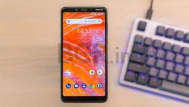 Thay màn hình Nokia 3.1, 3.1 Plus