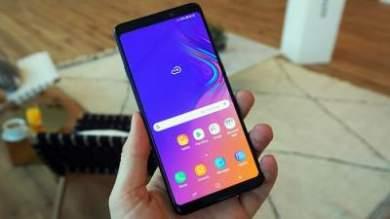 Thay màn hình Samsung A9 Pro 2018