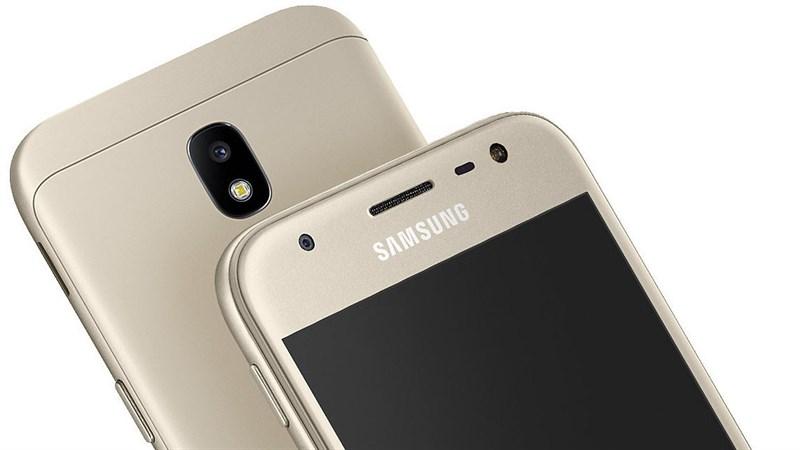 Thay màn hình Samsung J3 Pro (2017)
