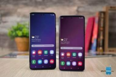 Thay màn hình Samsung S10 5G