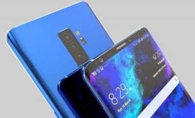Thay màn hình Samsung S10e