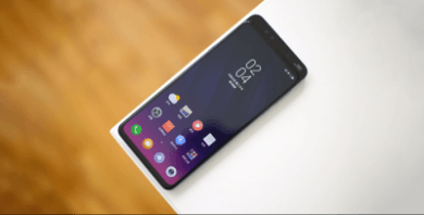 Thay màn hình Xiaomi Mi MIX 3S