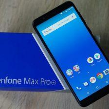 Thay màn hình ZenFone Max Pro M1