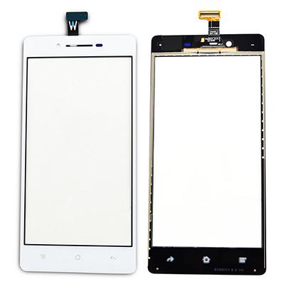 Thay mặt kính cảm ứng Oppo R1 R829