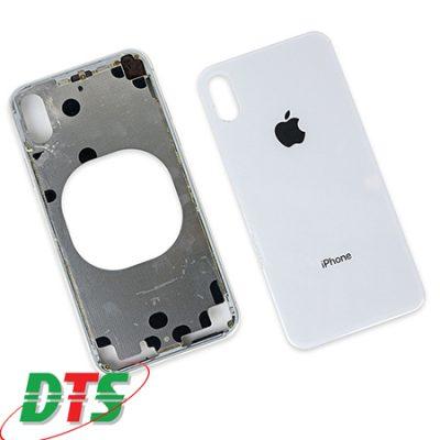 Thay mặt kính sau ( nắp lưng ) iPhone XS Max (6.5 in)