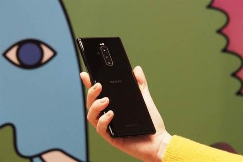 Thay mặt lưng Sony Xperia 1