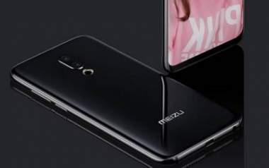 Thay nắp lưng Meizu Note 9 (M9 note)