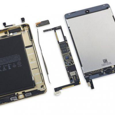 Thay trọn bộ màn hình iPad Mini 4