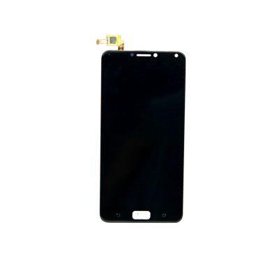 Zenfone 4 Max Pro Man Hinh Full Nguyen Bo Mau Den