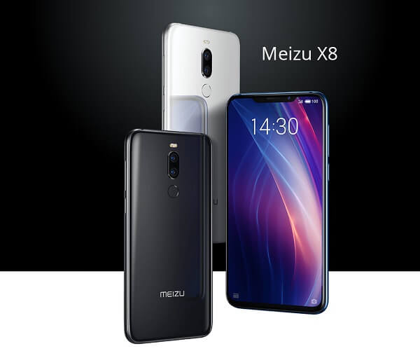 Meizu X8 Thay Nap Lung2