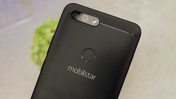 Mobiistar X Thay Nap Lung