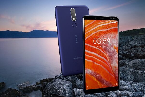 Nokia 3 1 Plus Thay Man Hinh2