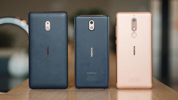 Nokia 3 1 Plus Thay Nap Lung1