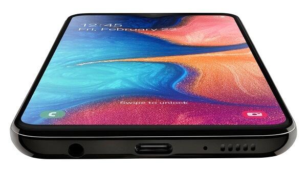 Samsung Galaxy A20e Thay Man Hinh