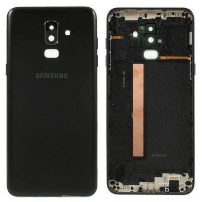 Samsung J8 Sac Khong Vao Pin Sac Cham(3)