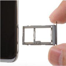 Samsung J8 Thay O Sim Gay Chan Sim(1)